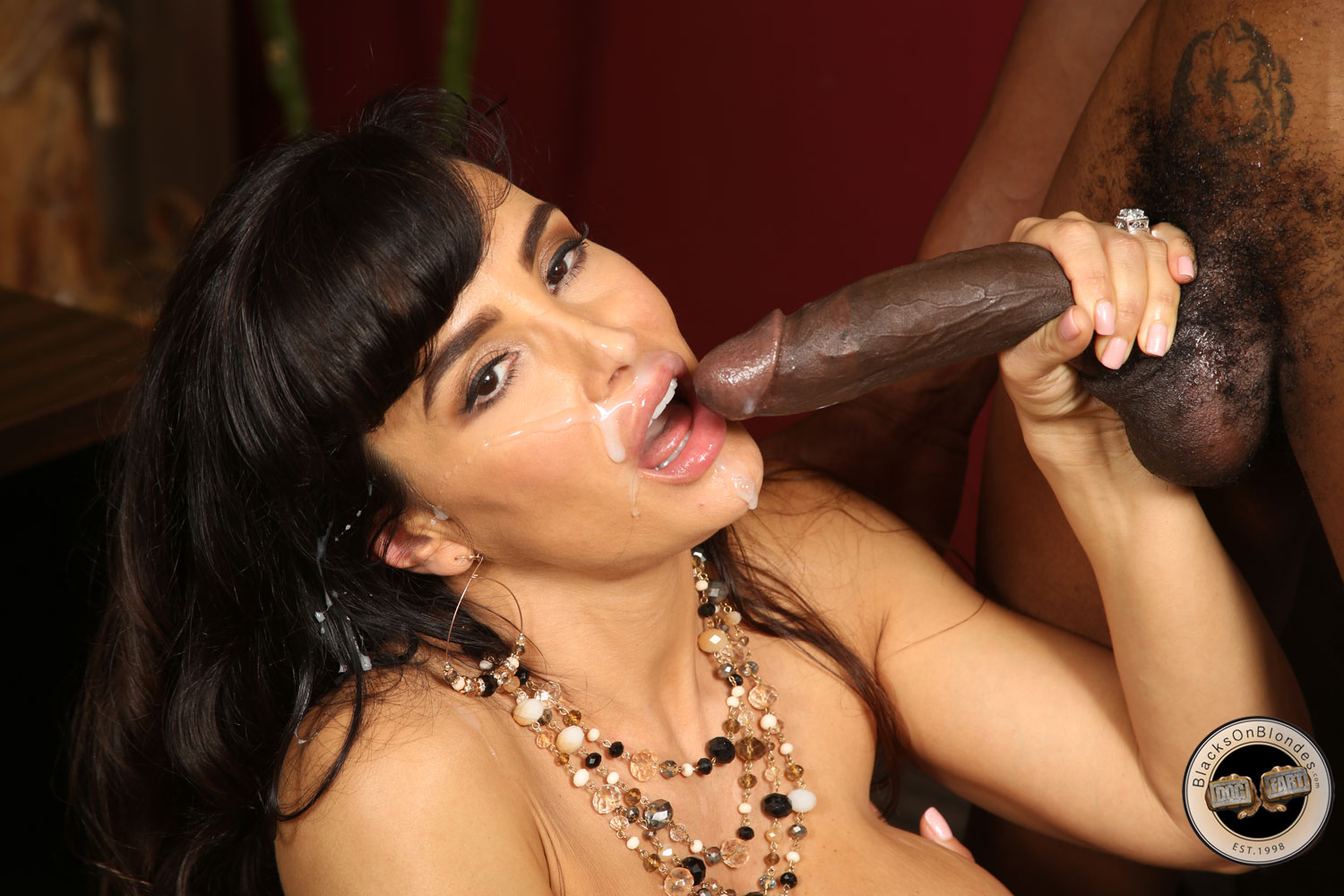 Lisa ann anal thread — 2